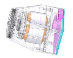 Elektronik Entwicklung CAD Design mit kundenspezifischer BLDC-Motorsteuerung